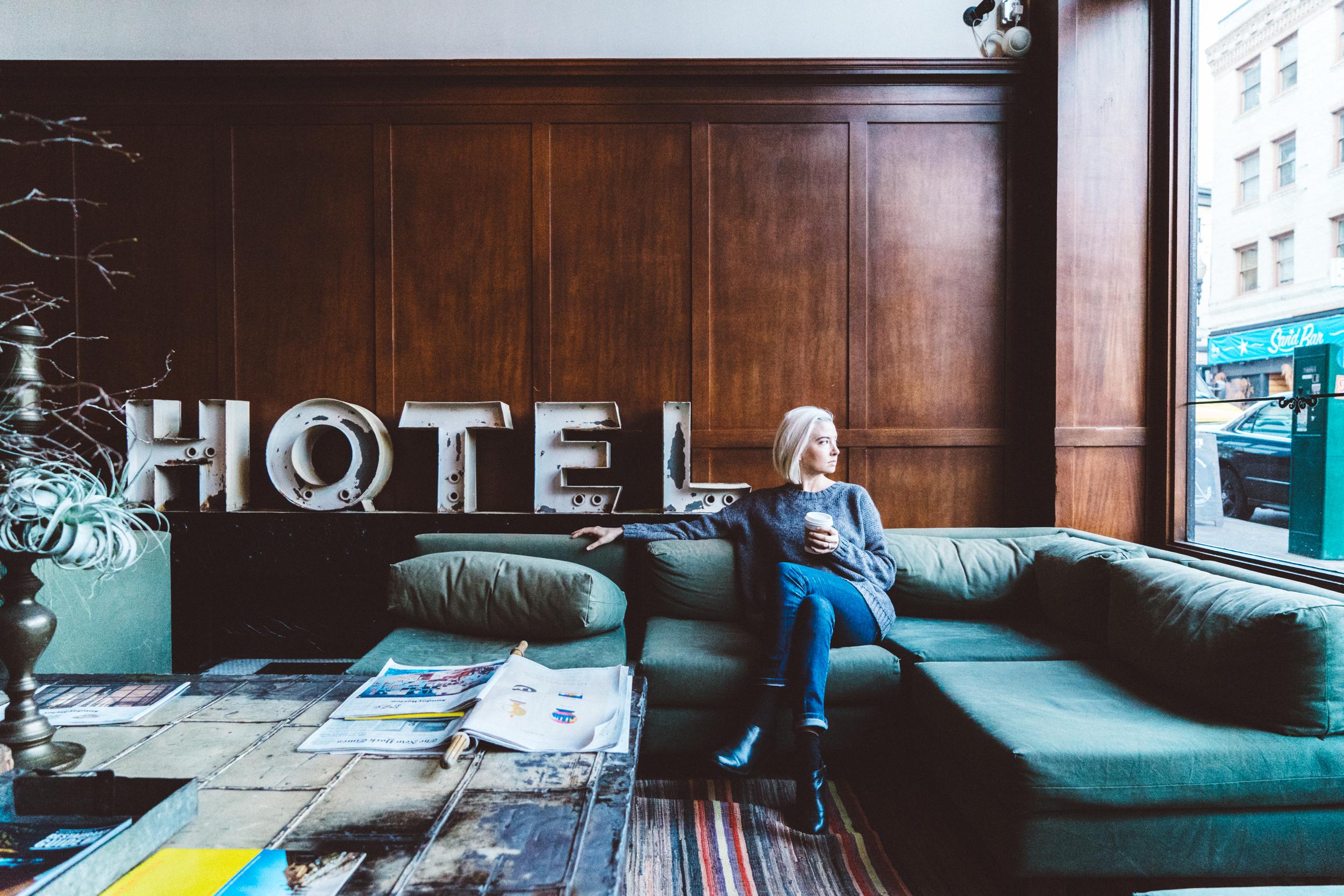 ホテル事業者必見 宿泊客とのメールのやり取りで使える文例集