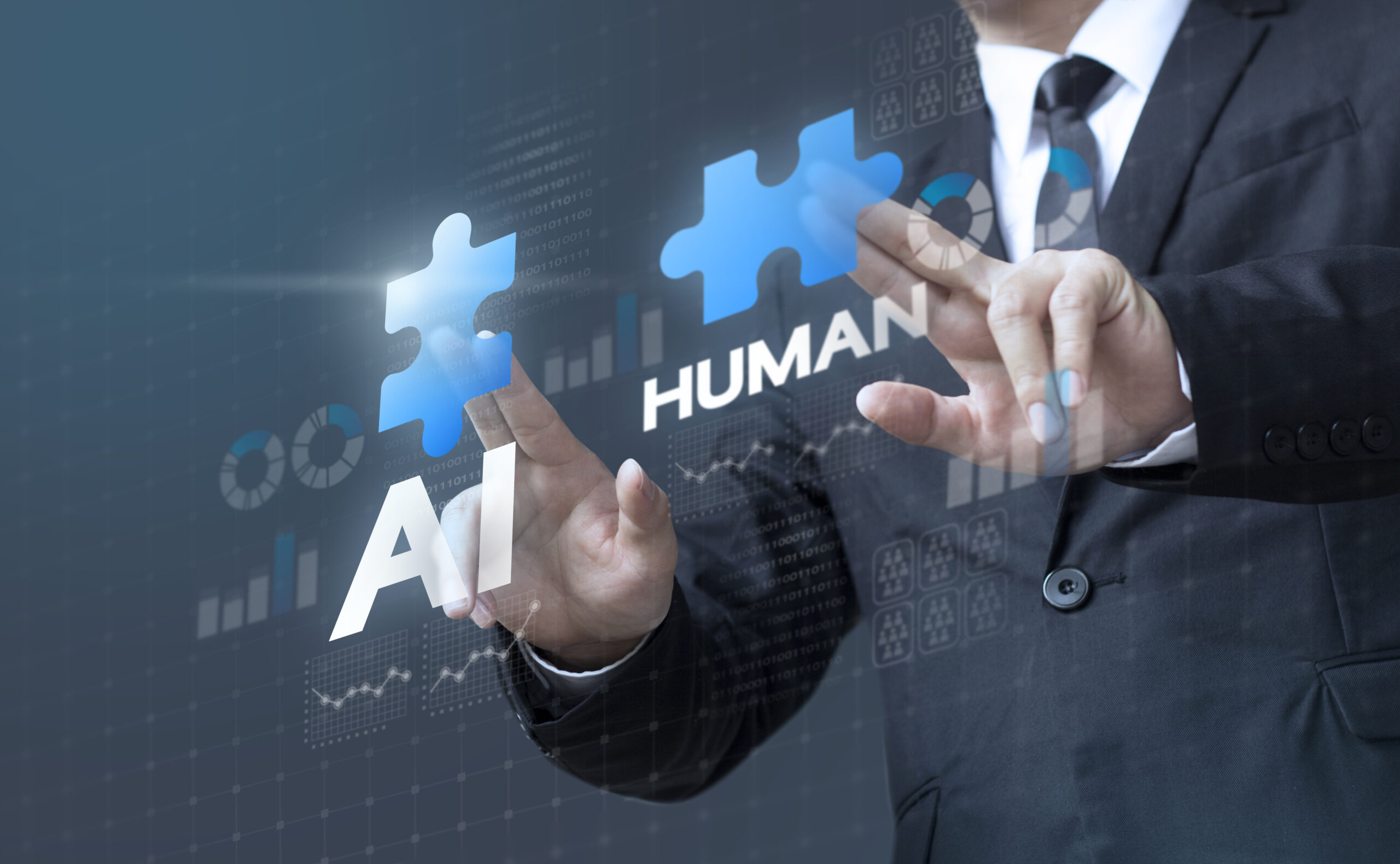 2021年のカスタマーサービス。チャットボット?それとも人間?